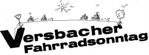Logo Versbacher Fahrradsonntag